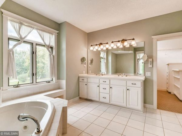 Bathroom - Inver Grove Heights, Mn.