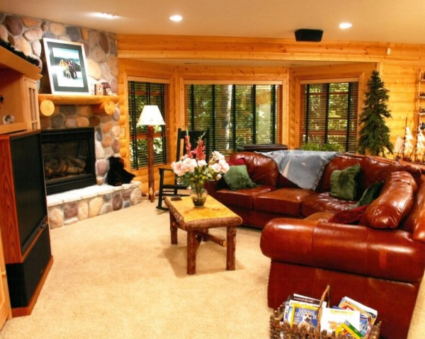 Lower Level Remodel - Eagan, Mn.